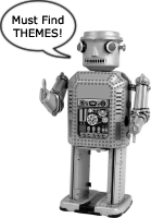 Themebot Must Find THEMES!